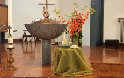 4 okt 2020: Kerkdienst ds. Fokko Omta
