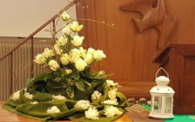 15 nov 2020: Kerkdienst ds. Werner Pieterse