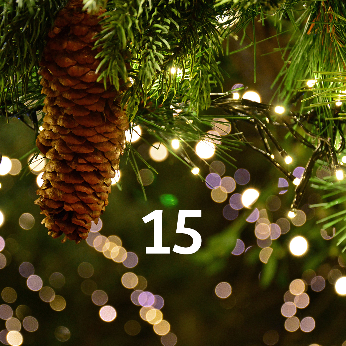 door-Derde advent