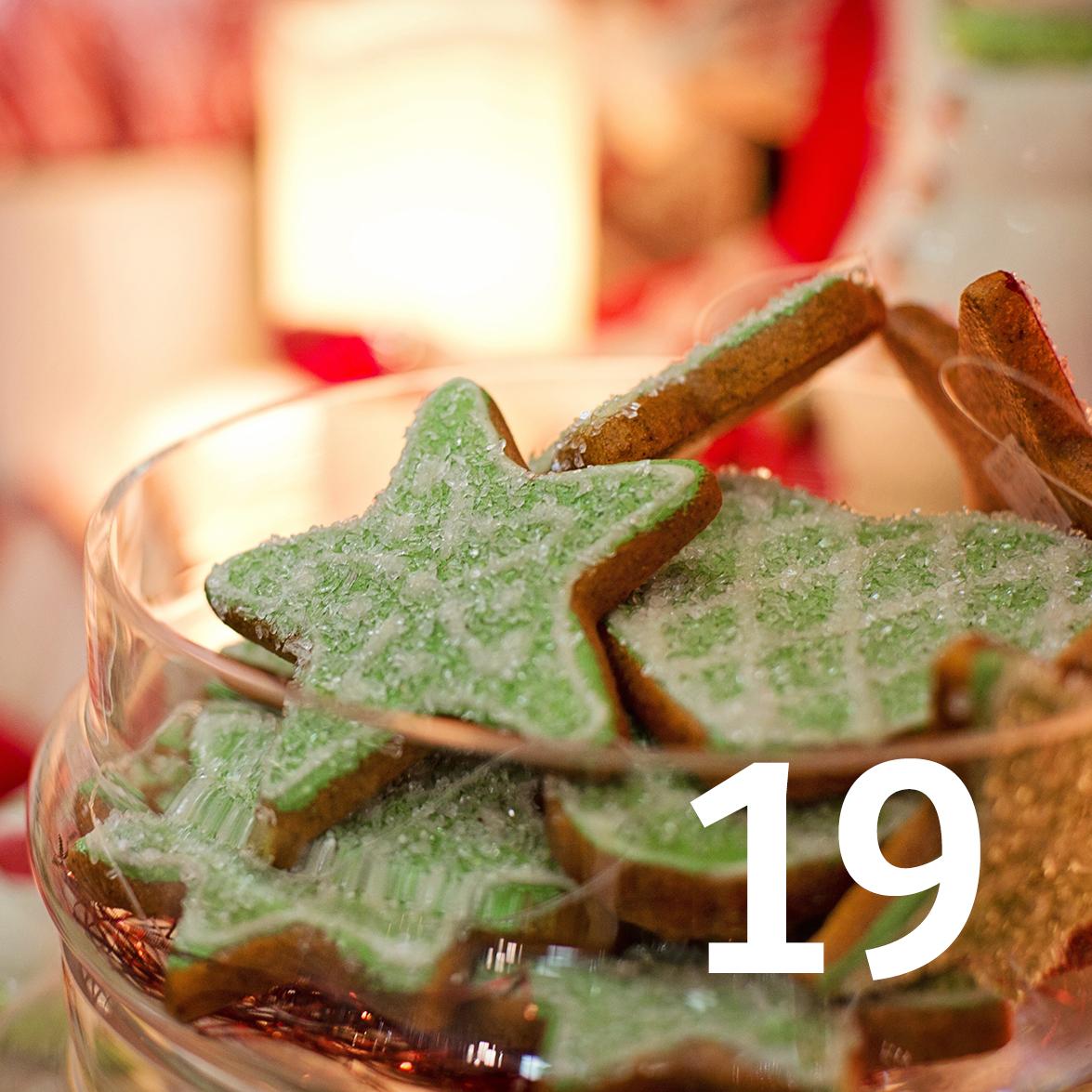 door-Adventviering vanuit de Kruiskerk