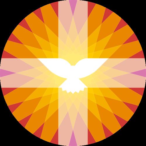 Beeldmerk_Protestantse Kerk_outline_RGB_zwart