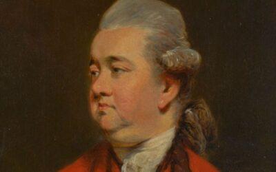 Edward Gibbon als spiegel?
