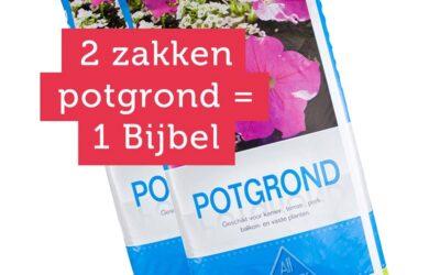 Plant een Bijbel
