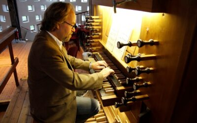 Bach's grote Passion