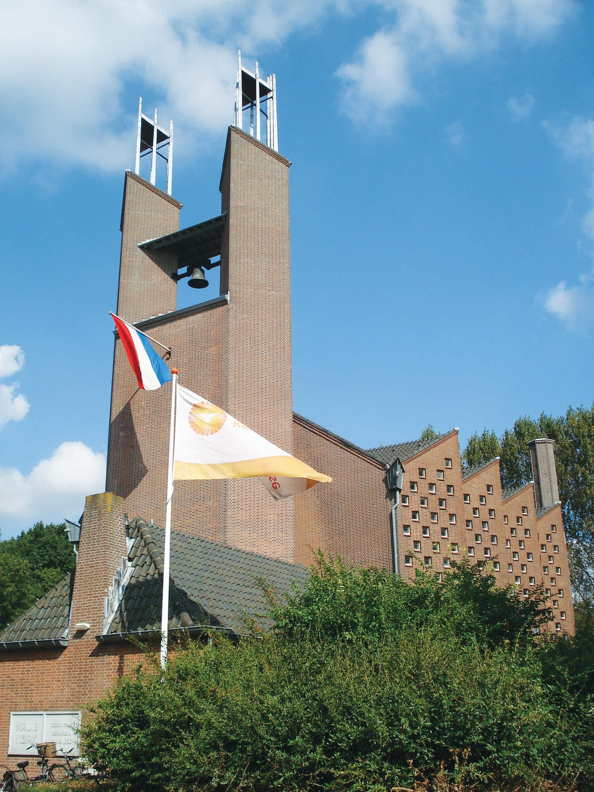 Kruiskerk Amstelveen