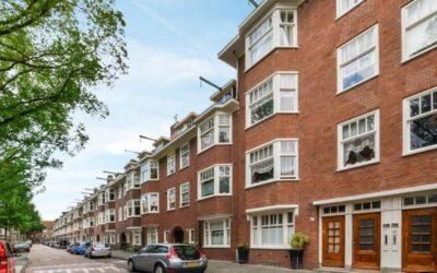 Woningen te Huur – Leiduinstraat