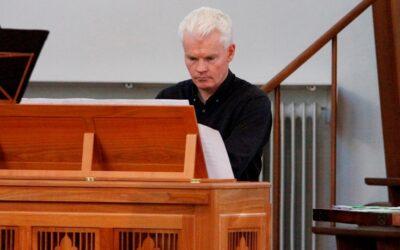 Muzikale vespers met Bachcantate – Kruiskerk