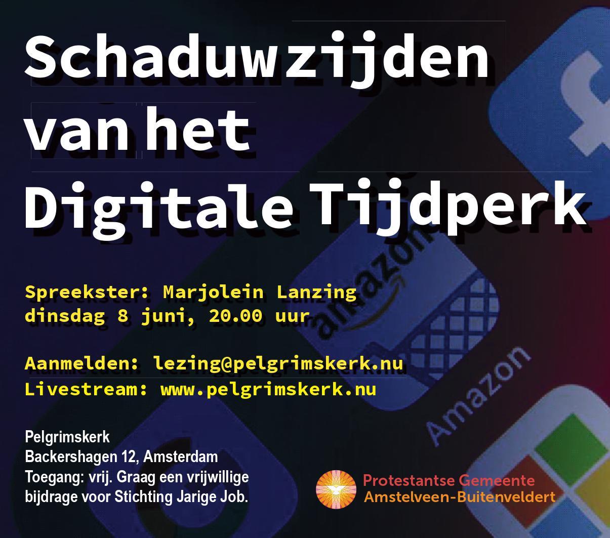 advertentie digitale tijdperk