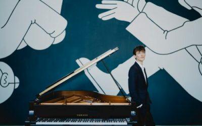 Pianorecital – Kruiskerk