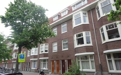 Woningen te Huur – Woestduinstraat