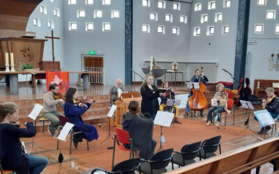 Muziek in de Kruiskerk (2021-2022)