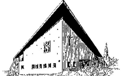 10 oktober 2021 Geen dienst in de Paaskerk