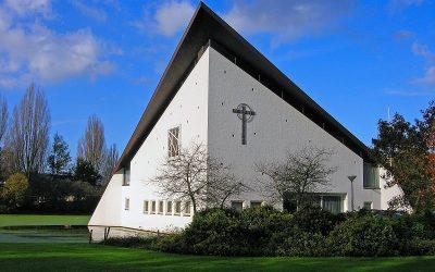 Muzikale ontmoetingen – Paaskerk