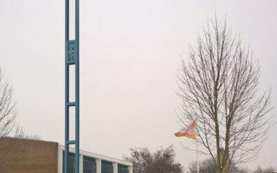 28 febr. Pelgrimskerk
