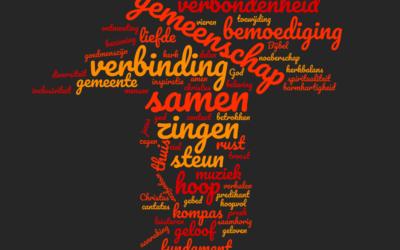 Actie Kerkbalans 2021 is gestart