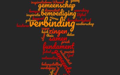 Kerkbalans – wat betekent de kerk voor u, voor jou?